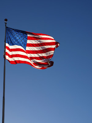 U.S. Natinal Flag