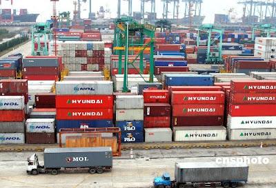 A China Port