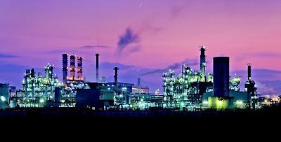 Huizhou 800,000 Tons Ethylene Plant