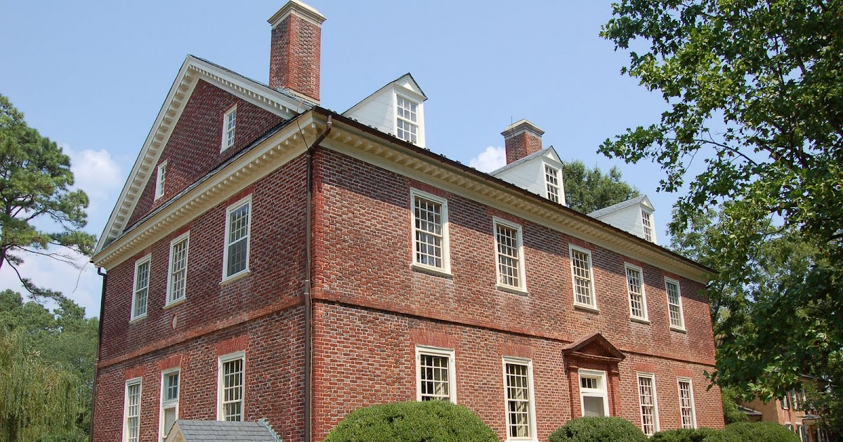 The old house blog the berkeley plantation for The berkeley house