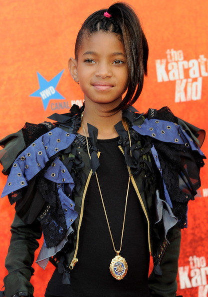 pics of willow smith house