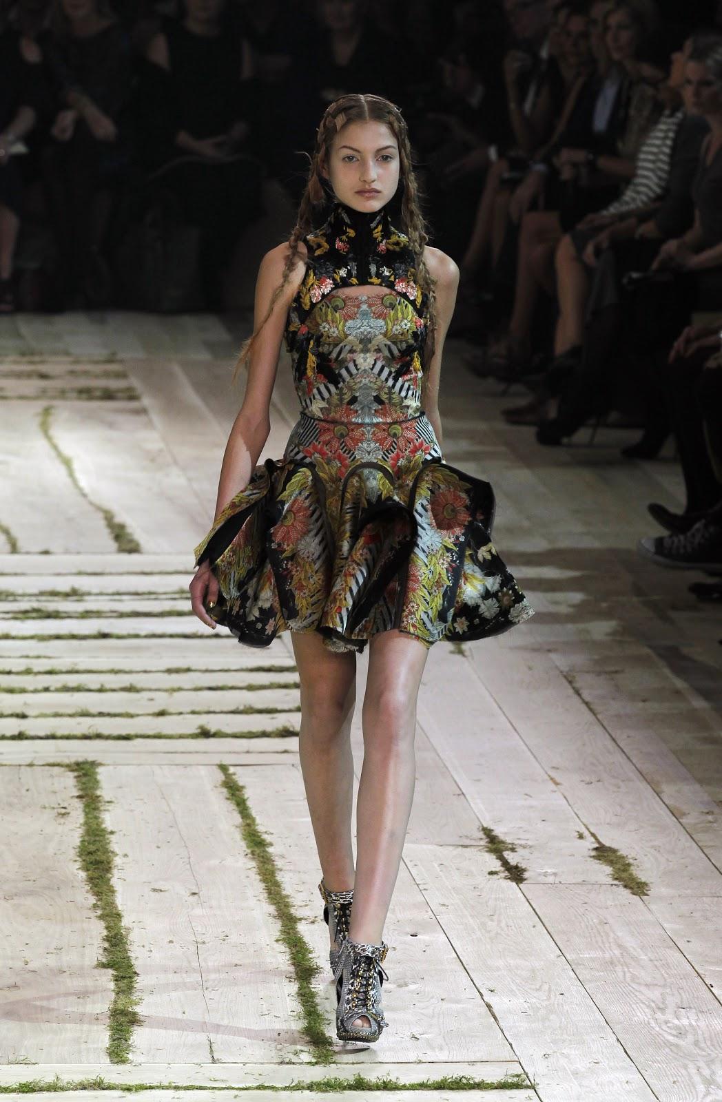 Isabella Blow Fashion Designer