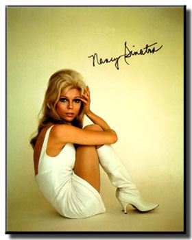 Various - Nancy Sinatra's Hits Vol. 1
