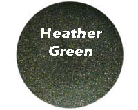 Heather Green Waterproof Creme Eye Shadow