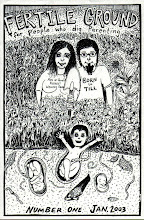 Fertile Ground Zine