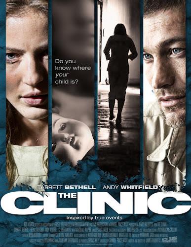 Poster de The Clinic