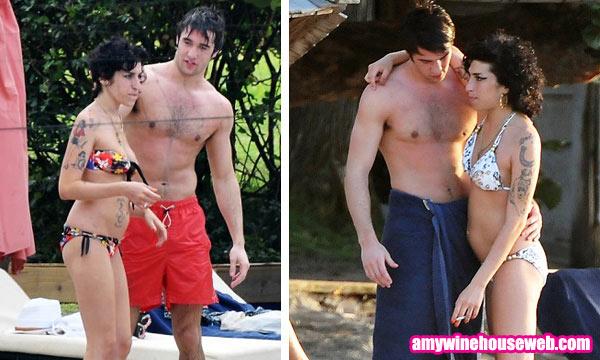 Amy Winehouse al desnudo - quemovidaexcitees