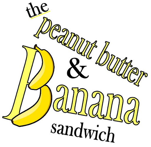 the peanut butter &amp; banana sandwich