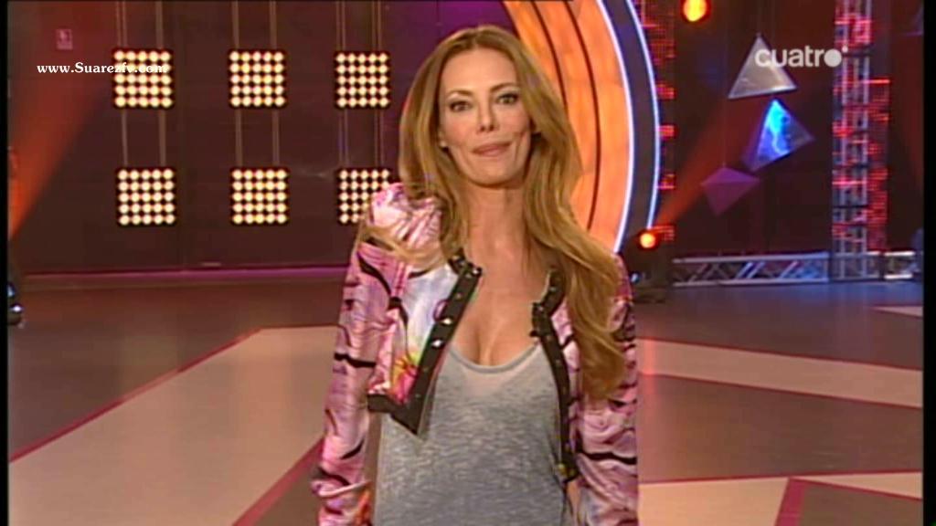 Paula Vazquez En Fama Revolution Martes Septiembre