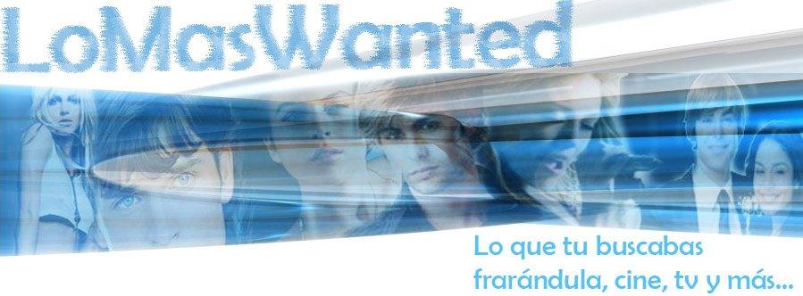 Lo+Wanted.. del Momento