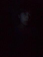 mirror in the dark