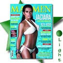 Jaciara na Maxmen Agosto 2009