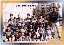 El rugby infantil