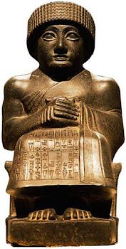 Arte Egipcio y Mesopotámico
