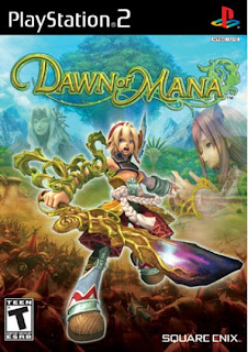 Baixar Dawn of Mana: PS2 Download Completo