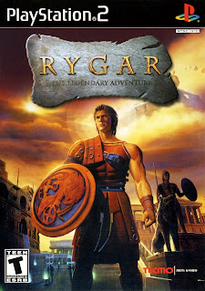 Baixar Rygar: The Legendary Adventure: PS2 Download Completo