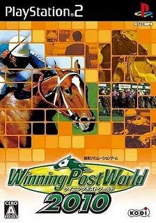 Baixar Winning Post World 2010: Download PS2 Games Grátis
