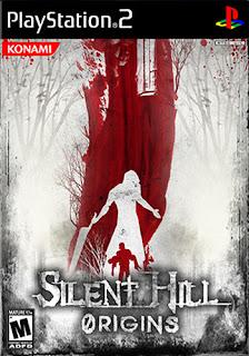 Baixar Silent Hill: Ørigins: PS2 Download Games Grátis
