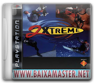 Torrent Super Compactado 2Xtreme  PS1