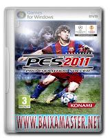 Baixar Pro Evolution Soccer 2011: PC Download Games Grátis