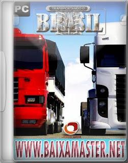 Baixar Transportando o Brasil + Crack + Serial: PC Download games grátis