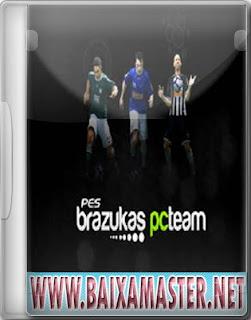 Patch brazukas 2014 para pes 2011 free