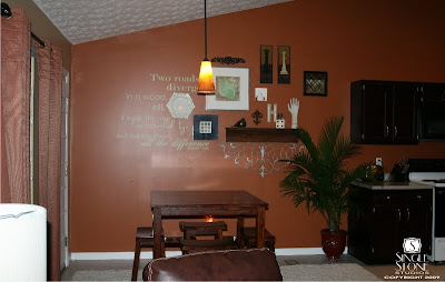 Wall Decals and Stickers from Single Stone Studios: Coffee House ...