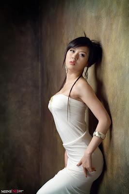 Hwang mi hee gadis bugil, toket montok memek artis model, memek perawan imut, foto telanjang mahasiswi