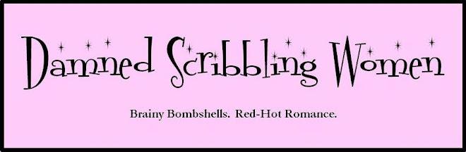 Damned Scribbling Women