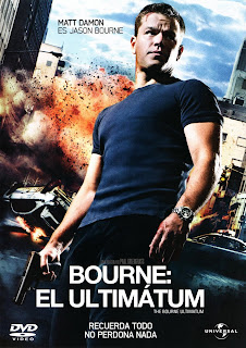Bourne: El Ultimatum