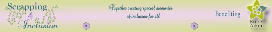 Scrapping 4 Inclusion