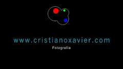 O Grande Artista das Fotografias - Cristiano Xavier