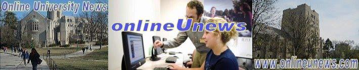 Online University News
