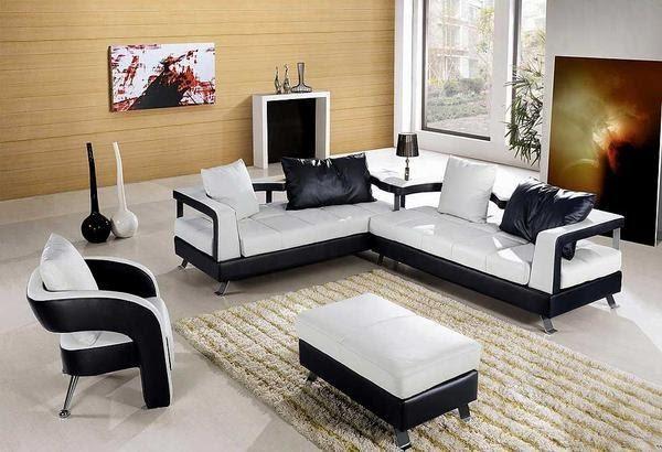F brica de muebles rosmil muebles de sala for Fabrica muebles modernos
