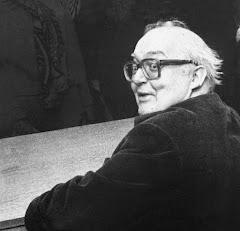 Friedrich Durrenmatt (1921-1990)
