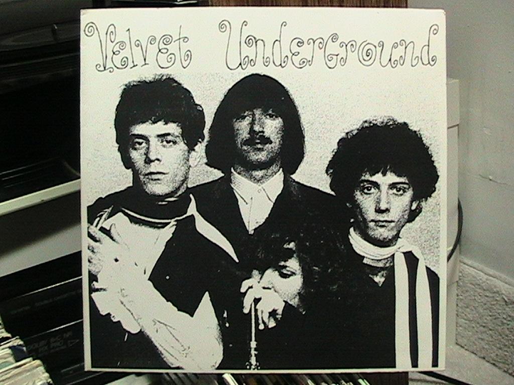 Bomber: The Velvet Underground - Live at Max's Kansas City ...