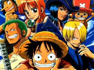 untitled Baixar Seriado   One Piece Dublado