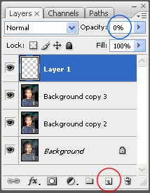 tutorial photoshop trace efek kartun 6