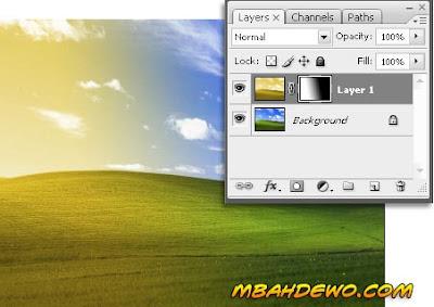 gambar tutorial efek foto 2 warna 8
