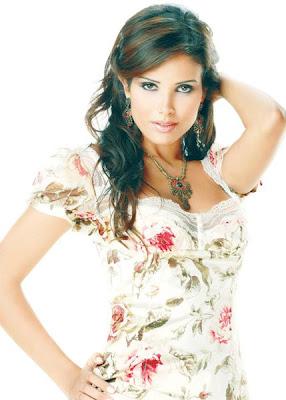 the sexiest arab women of 2010 50 İşte Karşınızda Arap Dünyasının En Güzel 50 Kadını