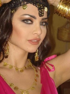 the sexiest arab women of 2010 42 İşte Karşınızda Arap Dünyasının En Güzel 50 Kadını
