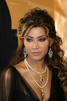the sexiest arab women of 2010 40 İşte Karşınızda Arap Dünyasının En Güzel 50 Kadını