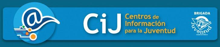 Centros de informacion para la Juventud