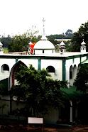 Masjid Ibnu Sina SMA Negeri 21 Jakarta