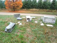 Baptist Cemetery KNG-024