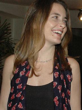 Claudia Abreu