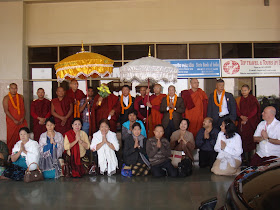 6th International Tipitaka Chanting Ceremony