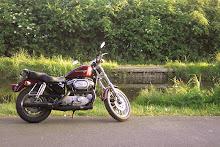 Harley 1200 Sporster Sport