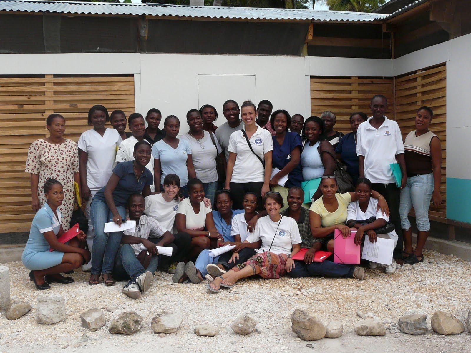 haitianas