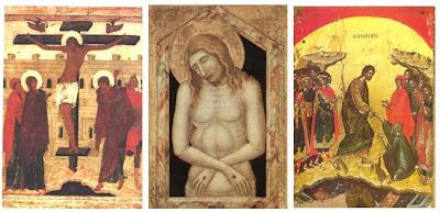 Iniciación al Triduo Pascual